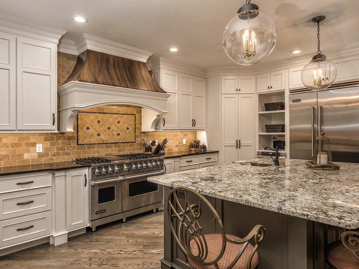 Monticello Custom Homes & Remodeling Springfield MO