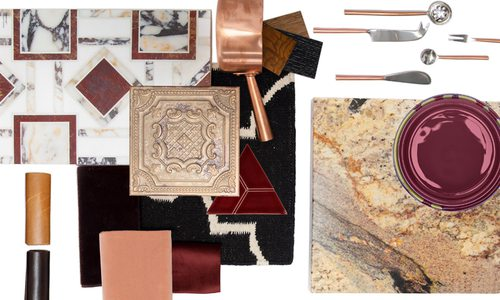 Shop the Copper and Cabernet Decor trend in Springfield MO