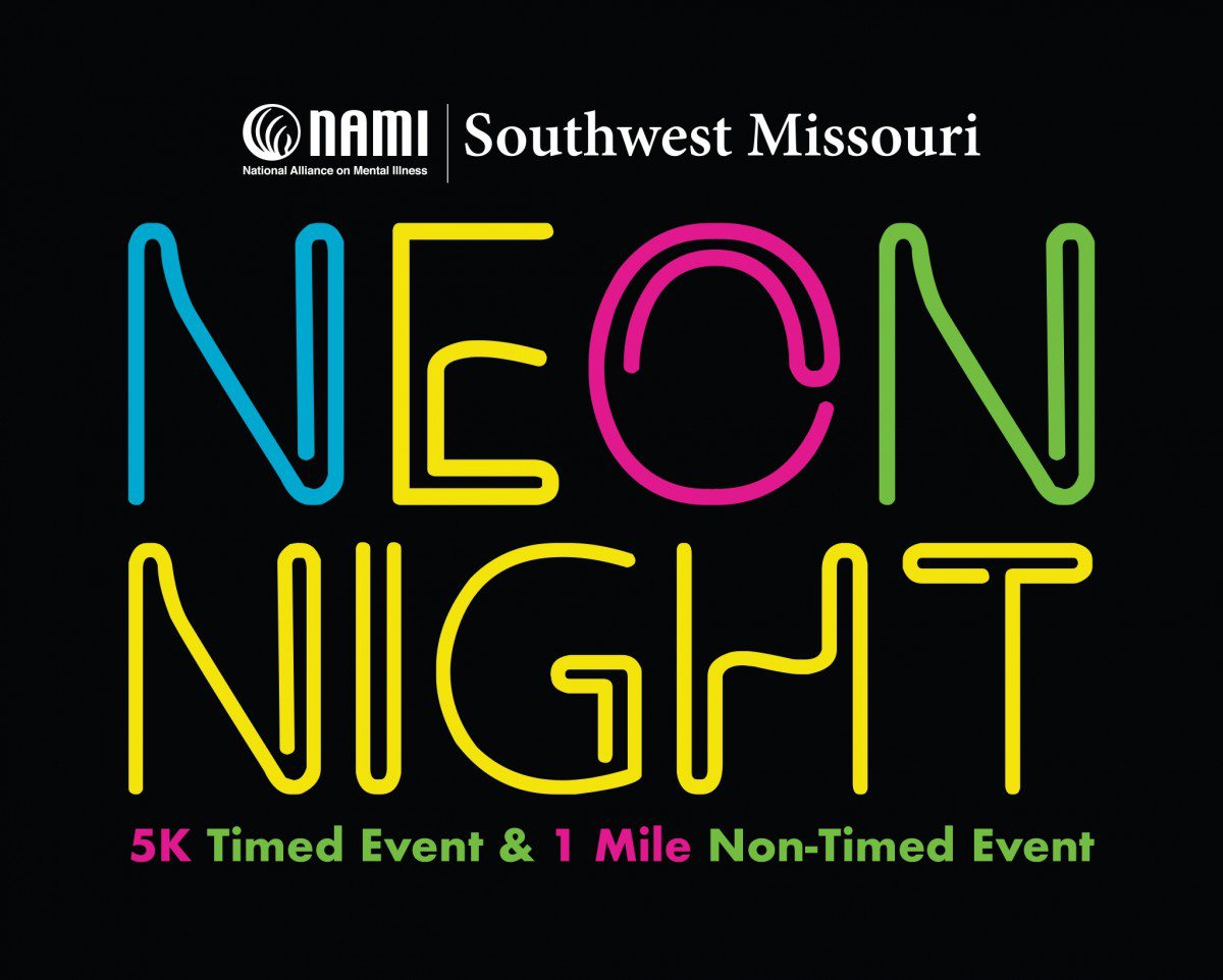 Neon Night Run logo