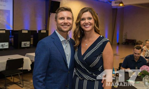 See pictures from Not So Newlywed Game 2019