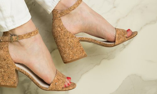 Trend Watch: Cork Accessories