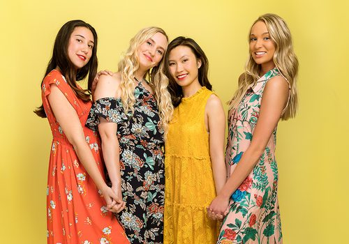 15 Effortless Summer Dresses, Rompers and Jumpsuits