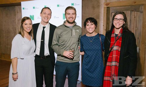 The Network's Holiday Soirée 2018