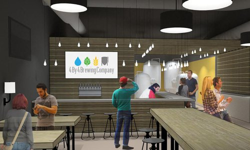 New Brewery on Tap near Galloway Trail