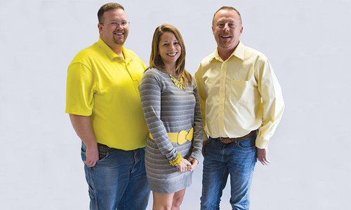 DeLong Plumbing Heating & Air Has a Family-Laden Livelihood