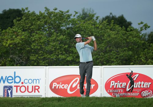 Price Cutter Charity Championship by Hunter Martin/Getty Images North America
