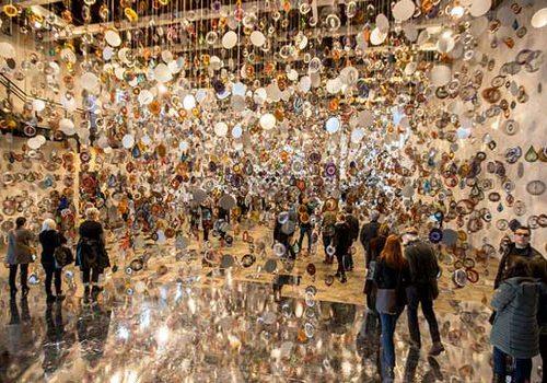 Nick Cave: Until Art