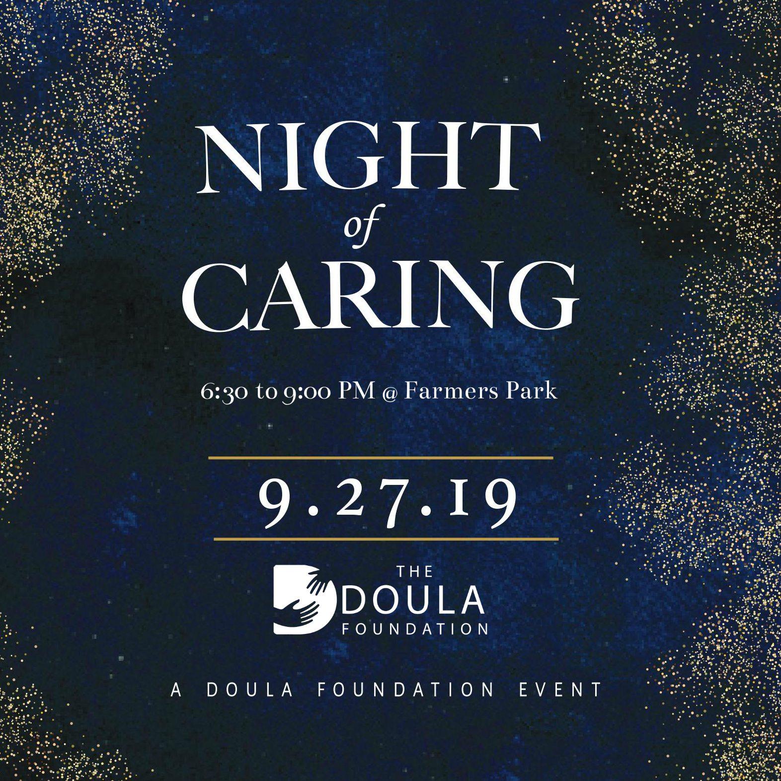 Night of Caring in Springfield, MO