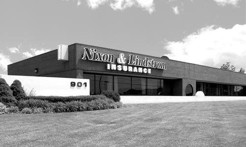 Nixon & Lindstrom Insurance