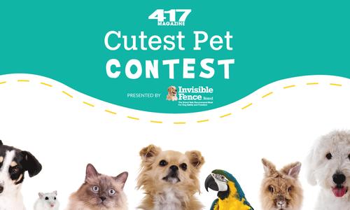 417 Magazine's Cutest Pet Contest