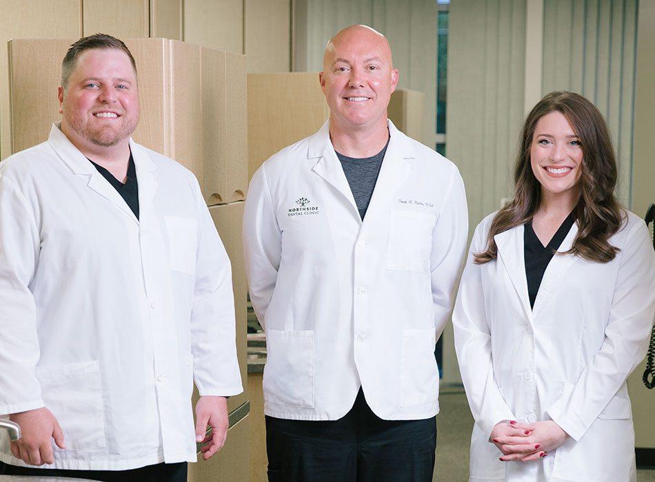 Northside Dental Clinic and James River Dental