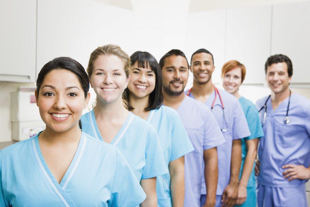 Nurse Appreciation in Springfield, MO