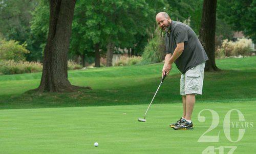 Ozarks Counseling Center Golf Tournament 2018