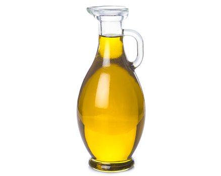 Delicate Olive Oil