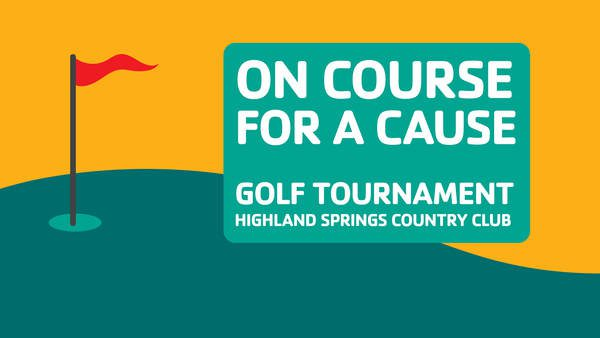 On Course for A Cause Golf Tournament in Springfield MO