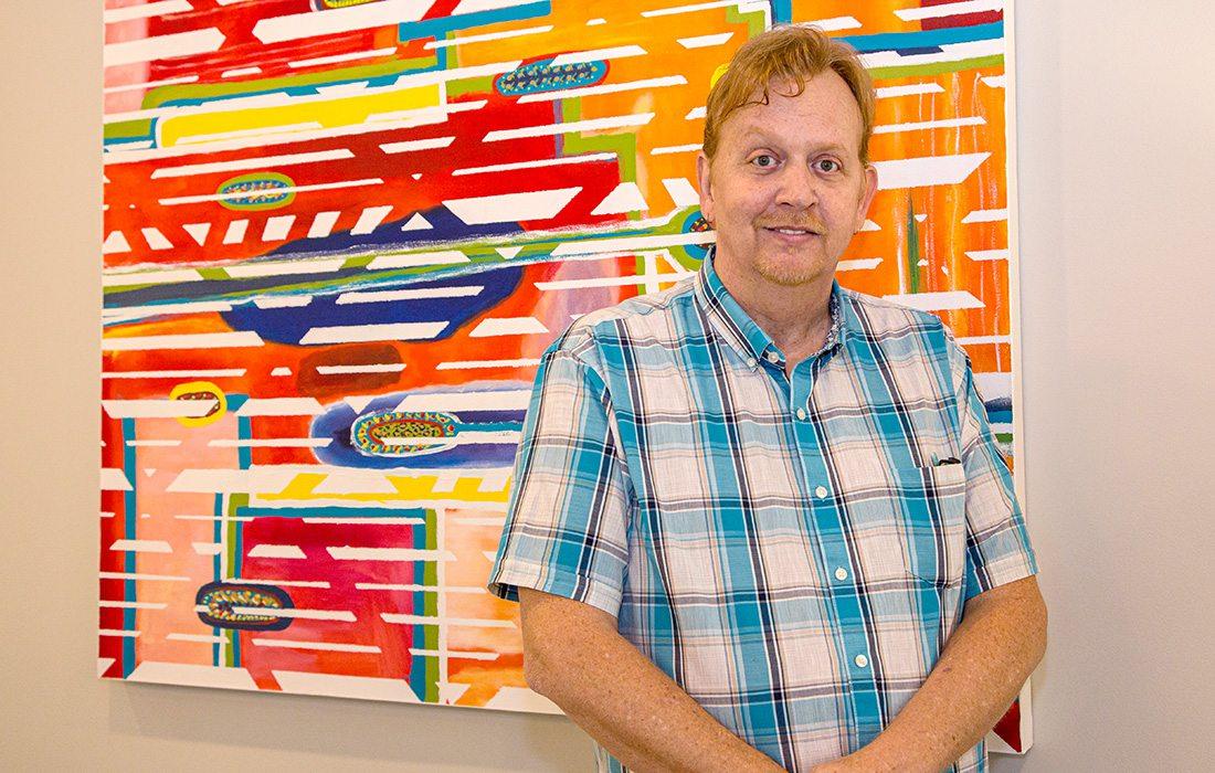 John Warren of One of a Kind in Springfield MO