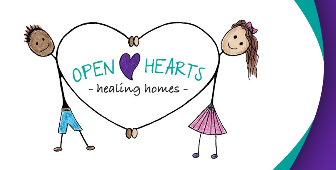 Open Hearts, Healing Homes