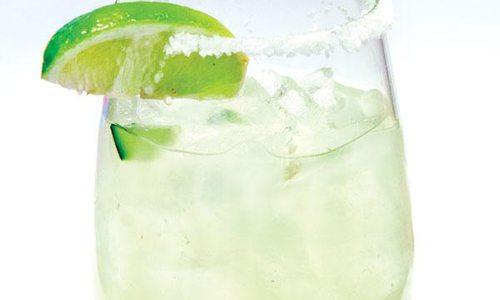 Organic Cucumber Margarita