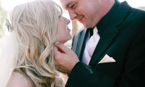 Our Wedding Story:  Brett & Aubrey