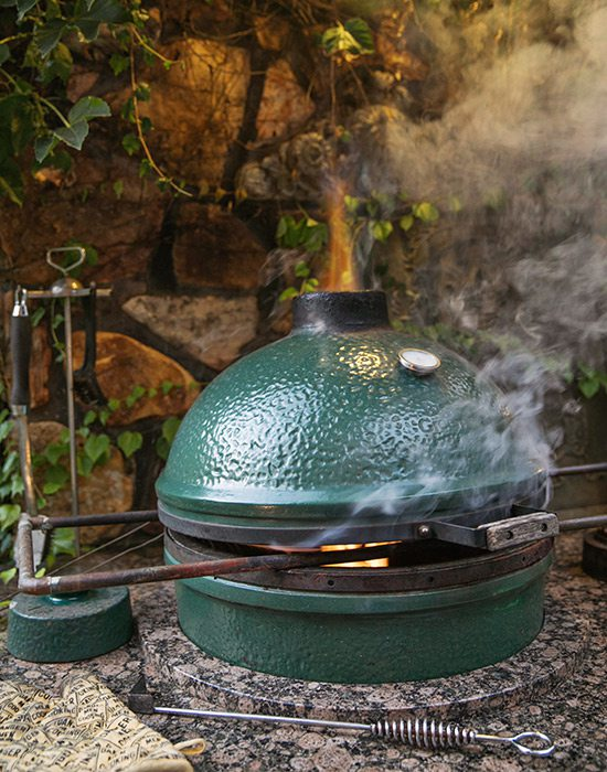Big Green Egg | Hill Home Springfield MO