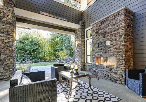 Outdoor Spaces Overhaul