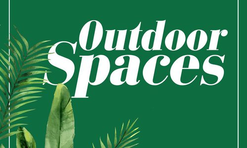 Outdoor Spaces 2017