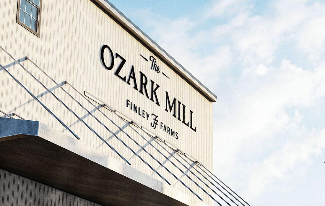 Ozark Mill exterior photo