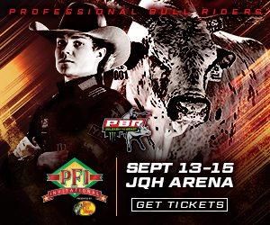 Professional Bull Riders in Springfield, MO