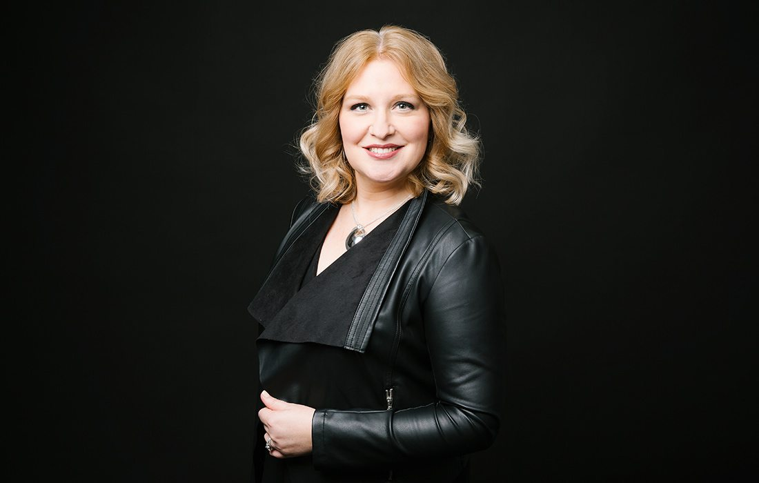 Heather Rooney McBride