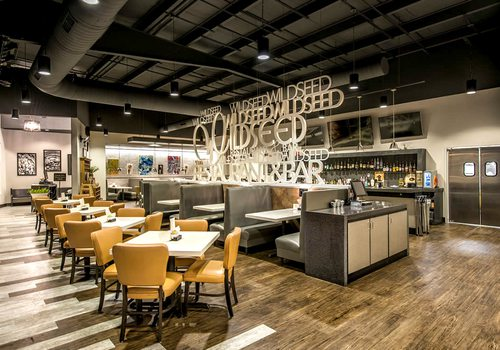 Wildseed Restaurant and Bar