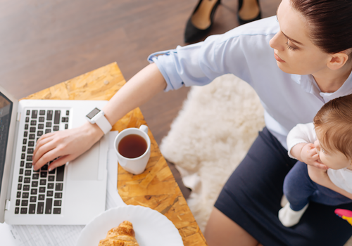 How to Start a Parental Leave Program at Your Company