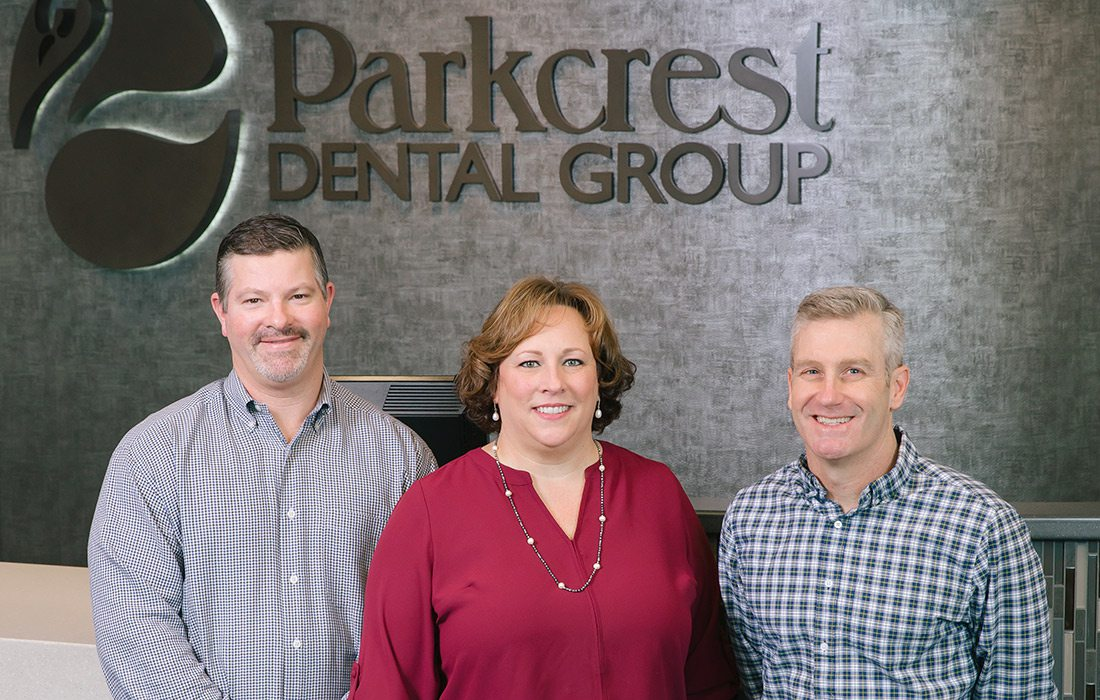 Parkcrest Dental Group