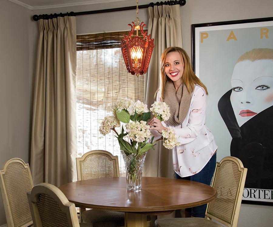 Erica Lea Hendrix's Home
