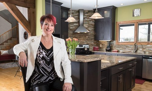 Gina McMurtrey's Home