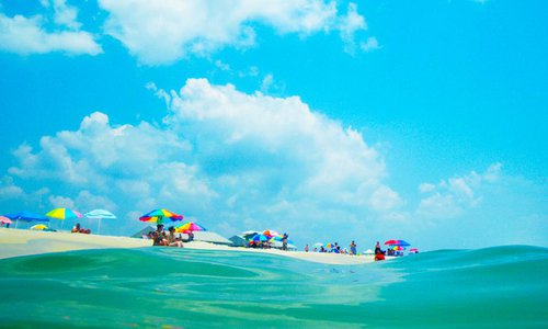 Pensacola: A Shore to Explore