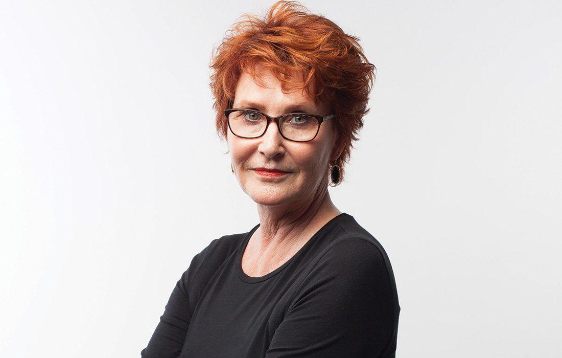 M Nanette Crighton, MD of Crighton Aesthetic Studio