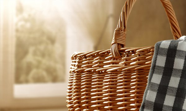 Picnic Basket for Production at MSU