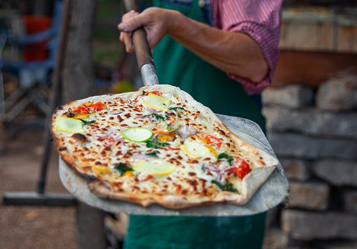 Millsap Farms Handmade Pizza