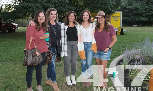 See pictures from the Junior League Fall Home Tour After Party 2021