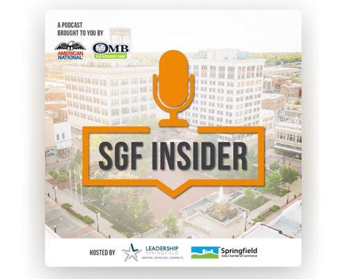 SGF Business Insider Podcast