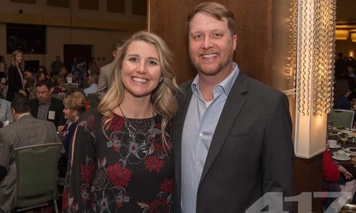 The Pregnancy Care Center's Annual Banquet Fundraiser 2019