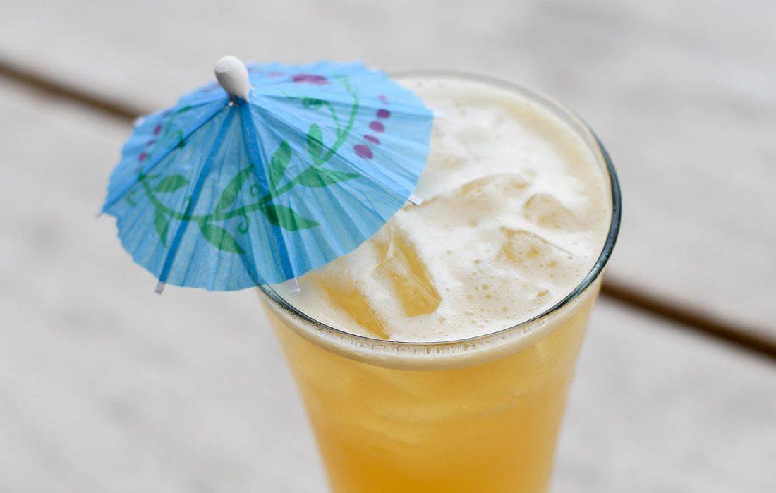 Cocktail at Progress