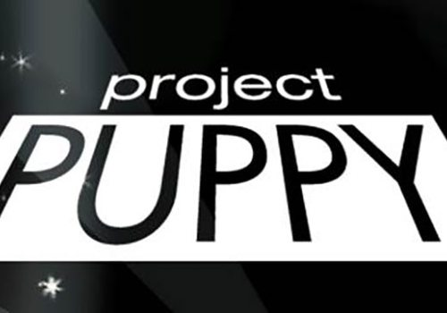 Project Puppy Gala