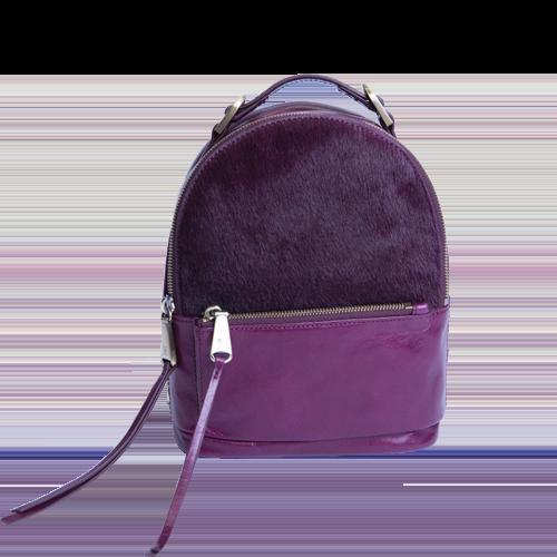 Purple Trend - HOBO backpack