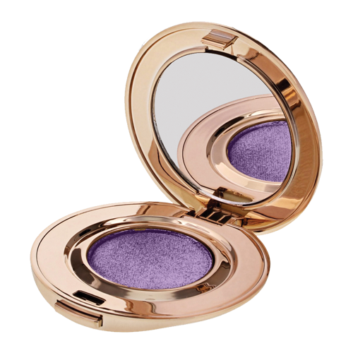Purple Trend - Jane Iredale shadow in iris