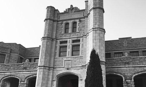 Ghost Tours @ Pythian Castle
