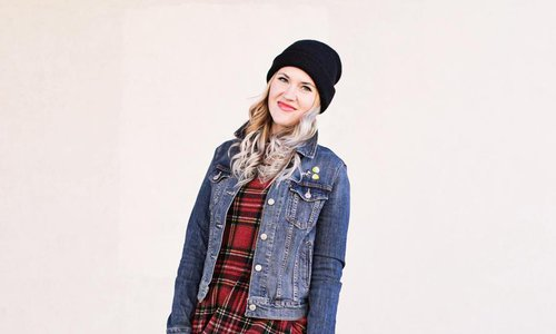 Q&A with A Beautiful Mess's Emma Chapman