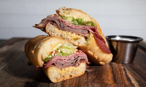 Italian Sandwiches in Springfield, MO
