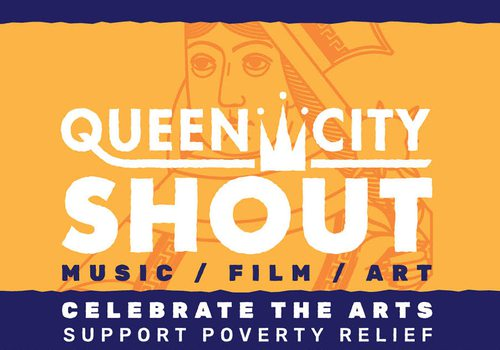 Queen City Shout Music Festival on Historic C-Street in Springfield MO
