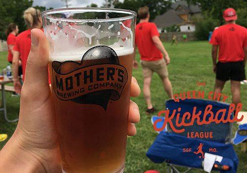 Queen City Kickball Registration